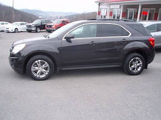 Image of Used 2014 Chevrolet Equinox LT
