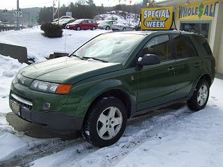 Image of Used 2004 Saturn Vue