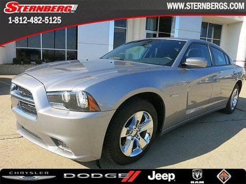 Image of Used 2014 Dodge Charger SE