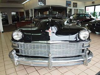 1948 CHRYSLER WINDSOR