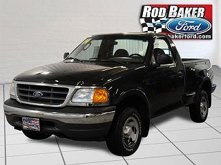 2004 FORD F-150 XL HERITAGE