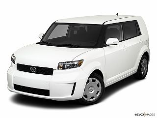 2010 SCION XB RS