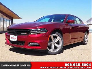 Image of New 2017 Dodge Charger SXT