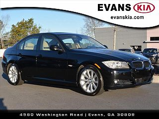 Image of Used 2011 BMW 3-series 328i