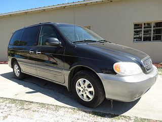 Image of Used 2005 Kia Sedona EX