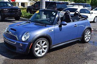 Image of Used 2006 Mini Cooper Convertible S