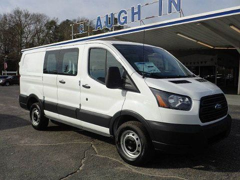 Image of Used 2017 Ford Transit
