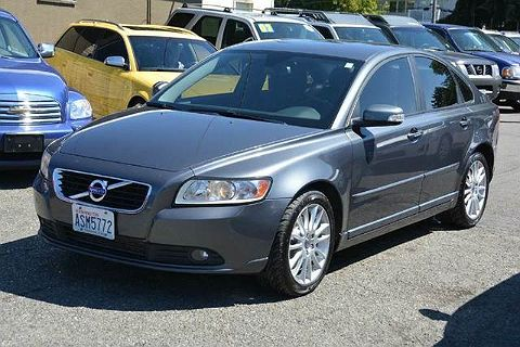 Image of Used 2011 Volvo S40 T5