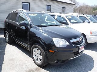 Image of Used 2008 Saturn Vue XR