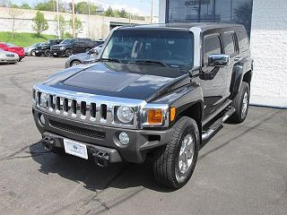 Image of Used 2006 Hummer H3 Base