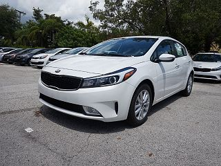 Image of New 2017 Kia Forte LX