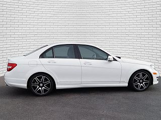 Image of Used 2014 Mercedes-Benz C-class C 300