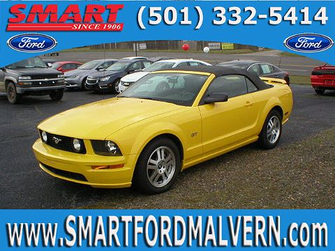 Image of Used 2006 Ford Mustang GT