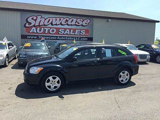 Image of Used 2009 Dodge Caliber SXT