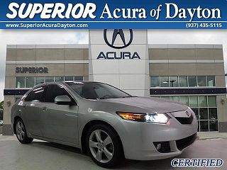Image of Used 2010 Acura TSX
