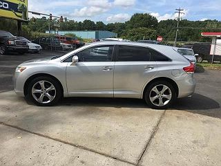 Image of Used 2009 Toyota Venza