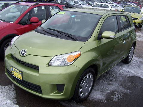 Image of Used 2009 Scion xD