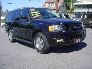 Image of Used 2006 Ford Expedition / Expedition EL Limited