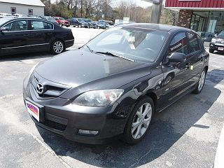 Image of Used 2008 Mazda Mazda 3