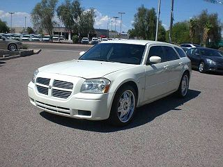 Image of Used 2006 Dodge Magnum SXT
