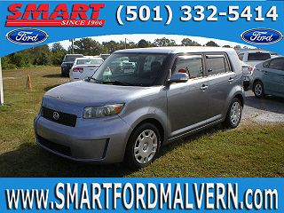 Image of Used 2009 Scion xB Base