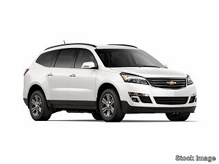 Image of New 2017 Chevrolet Traverse LT