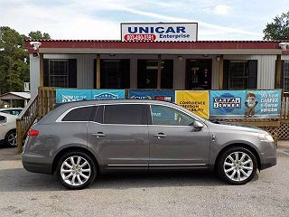 Image of Used 2010 Lincoln MKT