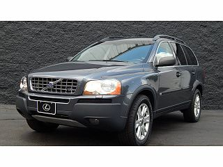 Image of Used 2005 Volvo XC90