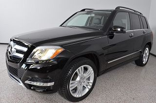 Image of Used 2014 Mercedes-Benz GLK-class 350