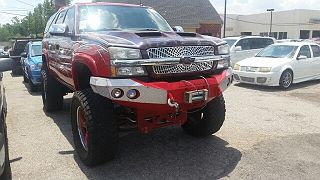 Image of Used 2005 Chevrolet Avalanche LT