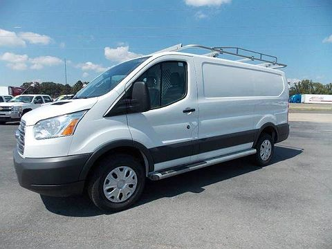 Image of Used 2016 Ford Transit