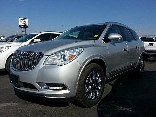 Image of Used 2017 Buick Enclave Premium