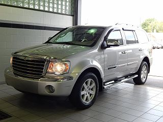 Image of Used 2007 Chrysler Aspen Limited Edition