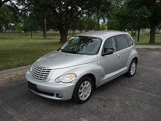 Image of Used 2009 Chrysler PT Cruiser Touring