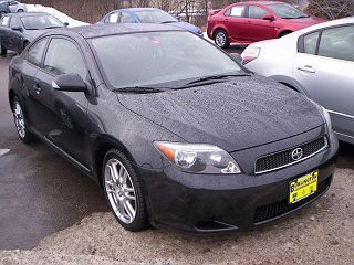 Image of Used 2007 Scion tC Base