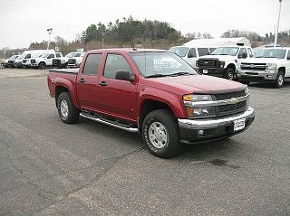 Image of Used 2006 Chevrolet Colorado LT