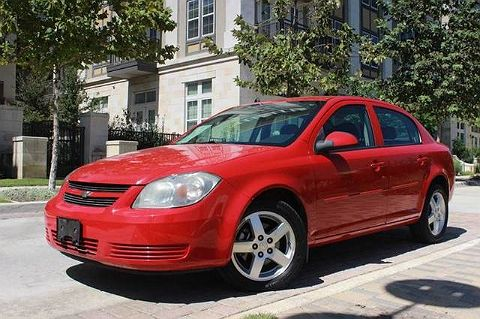 Image of Used 2010 Chevrolet Cobalt LT