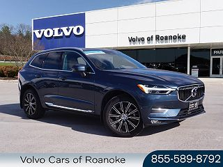 Image of New 2018 Volvo XC60 T5 Inscription