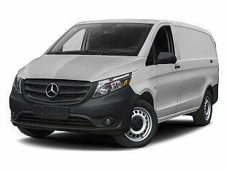 Image of New 2017 Mercedes-Benz Metris