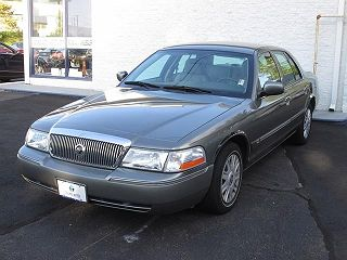 Image of Used 2004 Mercury Grand Marquis GS