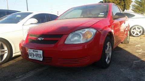 Image of Used 2007 Chevrolet Cobalt LS