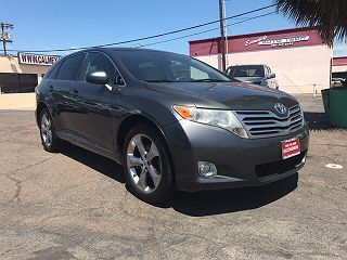 Image of Used 2010 Toyota Venza