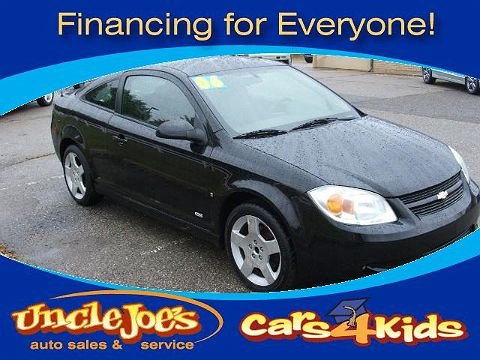Image of Used 2006 Chevrolet Cobalt SS