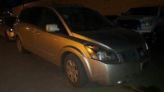 Image of Used 2006 Nissan Quest S