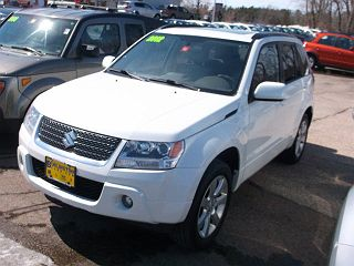 Image of Used 2012 Suzuki Grand Vitara Limited Edition