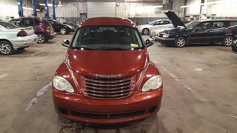 Image of Used 2007 Chrysler PT Cruiser