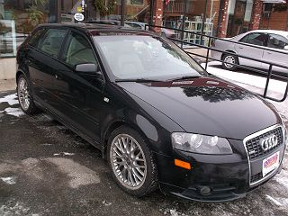 Image of Used 2006 Audi A3 3.2