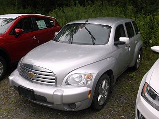 Image of Used 2011 Chevrolet HHR LT