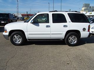 Image of Used 2004 Chevrolet Tahoe LT