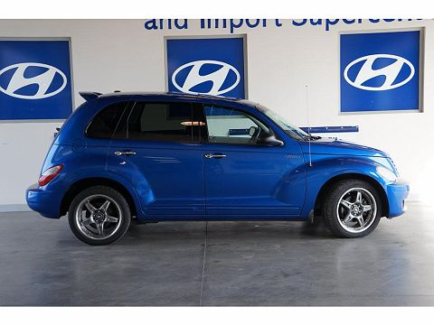 Image of Used 2006 Chrysler PT Cruiser GT